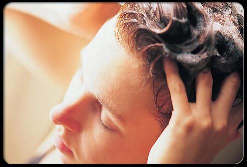 Arsenic in dandruff shampoo